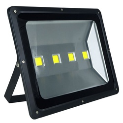 REFLETOR LED 10W PRETO IP 66 - Calura