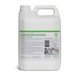 LIMPADOR IPC 6 X 1 LITROS - Calura