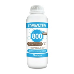 COMBACTER 800 IA - 01 LITRO UNICA - Calura