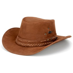 Chapéu Masculino Country Australiano - AusMaL - CAPELLI BOOTS