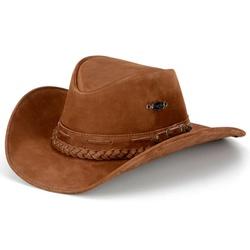 Chapéu Texano Masculino Clássico - TexMaL - CAPELLI BOOTS