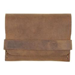 Carteira Pequena De Couro Legítimo - carteira-castor-2 - CAPELLI BOOTS