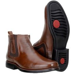 Botina Masculina Super Conforto Estilo Urbano Classic - 3733 - CAPELLI BOOTS