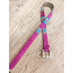 Cinto Babi Pink - 69113 - CAROLLA FERRARO