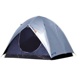 Barraca Para Camping Luna 5 Pessoas Com Teto Silve... - Casa Anzai