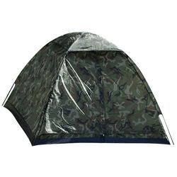 Barraca Para Camping Pantanal 3 Pessoas - Mor - Casa Anzai