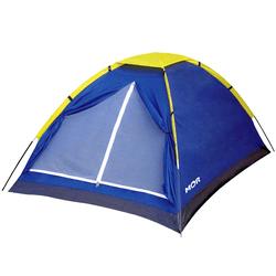 Barraca Para Camping Impermeável Iglu 2 Pessoas - ... - Casa Anzai