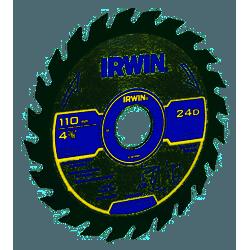 Serra Circular Widea 200mmx36dx30mm - Irwin - Casa Anzai