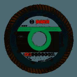 Disco Diamantado Turbo Fino 105mm Expert 2608.615.... - Casa Anzai