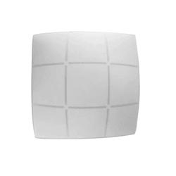 Plafon Lines E27 (30x30cm) - Casa Anzai