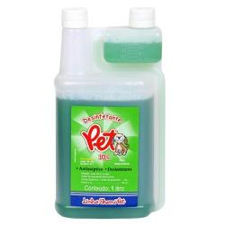 Desinfetante 1L Pet 10% - Casa Anzai