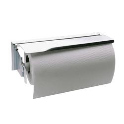 Porta Papel Cozinha Cromado Standard 002857 - Jack... - Casa Anzai