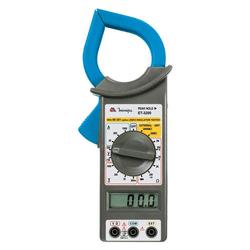 Alicate Amperímetro Digital ET-3200 - Minipa - Casa Anzai