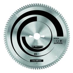 Disco Serra Circular 10' Alumínio 120 Dentes - Bos... - Casa Anzai