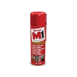 Desengripante Anti Ferrugem M1 300ml Spray - Starr... - Casa Anzai