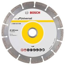 Disco Corte Diamantado Bosch 180mm - Casa Anzai