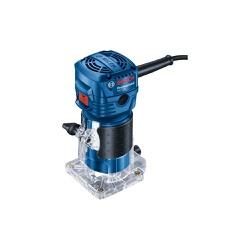 Tupia Bosch GKF 550 com 550W 127V - Casa Anzai