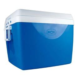Caixa Térmica 75 Litros Azul MOR - Casa Anzai