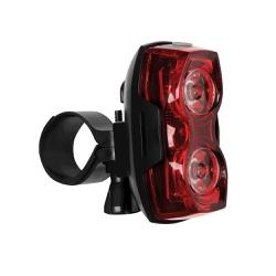 Sinalizador traseiro de LED para bicicleta Tramont... - Casa Anzai