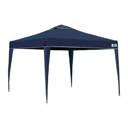 Tenda Gazebo X-Flex Azul 3x3m Mor - Casa Anzai