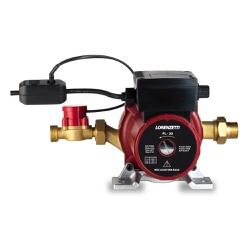 Pressurizador De Água Lorenzetti Pl-20 (20 Mca)-22... - Casa Anzai