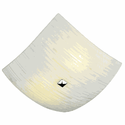 Plafon Matrix E27 (34x34cm) - Casa Anzai