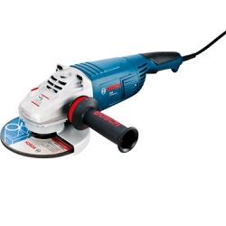 Esmerilhadeira Angular 9' 2200W GWS 2200-230 220V ... - Casa Anzai