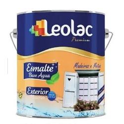 Esmalte Sintético B.água Brilhante Solvbrax 3,6 - Casa Costa Tintas