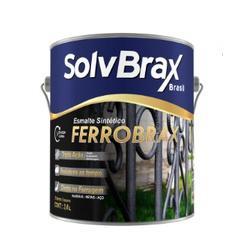 Ferrobrax Solvbrax3,6l - Casa Costa Tintas