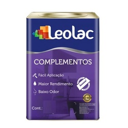 Fundo Preparador Leolac 16L - Casa Costa Tintas