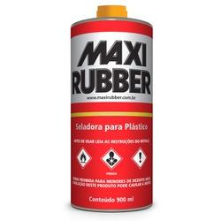Seladora P/plástico Maxi Rubber 900ml - Casa Costa Tintas