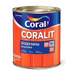 Coralit Sint Bri Secagem Rapida 112,5ML - Casa Costa Tintas