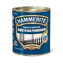 Esmalte Sintético Hammerite Brilhante 800ml - Casa Costa Tintas
