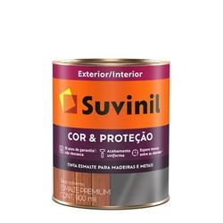 Tinta Esmalte Sintetico Acetinado 900ML Suvinil - Casa Costa Tintas