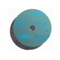 Disco de Lixa F247 100 Norton - Casa Costa Tintas