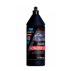 Polidor Liquido Ice Ultra Step II 500ML Norton - Casa Costa Tintas