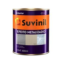 Gel Base Efeito Metalizado Suvinil 800ml - Casa Costa Tintas