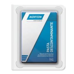 Pasta Descontaminante Norton 100G - Casa Costa Tintas