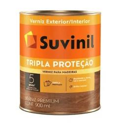 Verniz Madeira Tripla Proteção Brilhante Suvinil 9... - Casa Costa Tintas