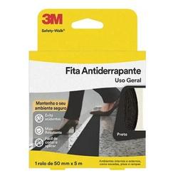 Fita Antiderrapante Foscorescente Safety Walk 50mm... - Casa Costa Tintas