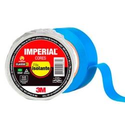 Fita Isolante Imperial 18MMX20M 3M - Casa Costa Tintas