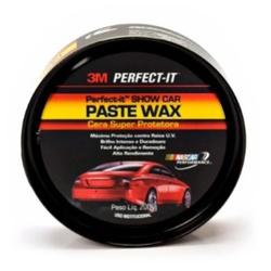 Cera Paste Wax S.Prot 200gr 3M - Casa Costa Tintas