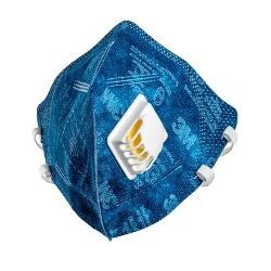 Mascara Respiradora 9812 3M - Casa Costa Tintas
