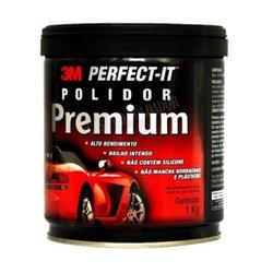 Polidor Premium 1KG 3M - Casa Costa Tintas