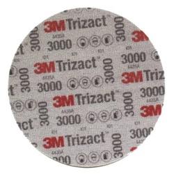 Disco Trizact 3000 3M - Casa Costa Tintas