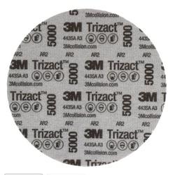 Disco Trizact 5000 3M - Casa Costa Tintas