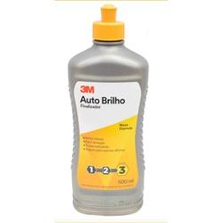 Auto Brilho Frasco 3M 500ML - Casa Costa Tintas