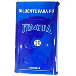 Redutor P/PU Itaqua 5L - Casa Costa Tintas