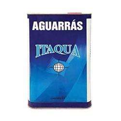 Aguarras 5L Itaqua - Casa Costa Tintas