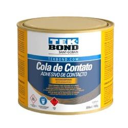 Cola de Contato 400G Tekbond - Casa Costa Tintas